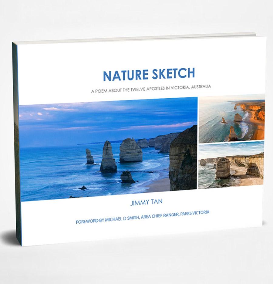 Nature's Sketch eBook