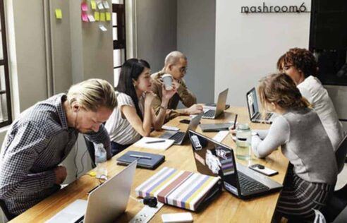 A New Era For Entrepreneurs And Startups Has Begun